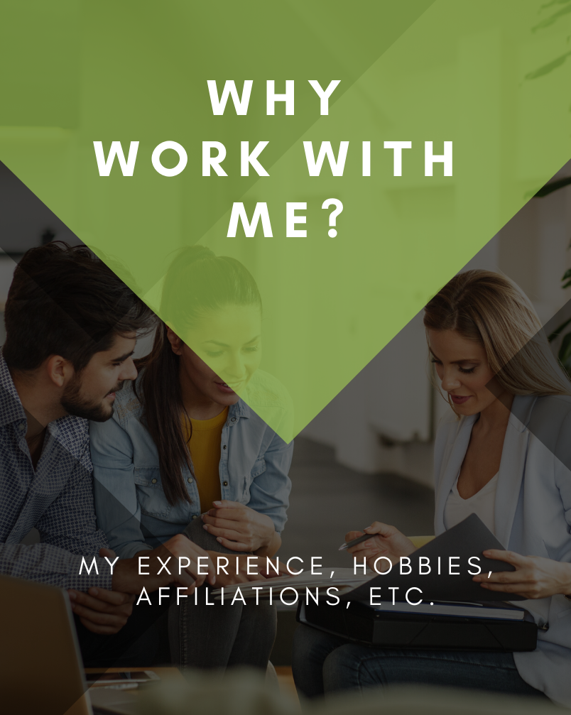 Why Work with Me? | Julia Scammahorn | Kansas City Homes